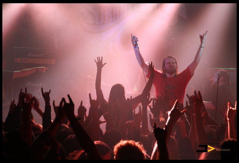 Eistnaflug Rock festival