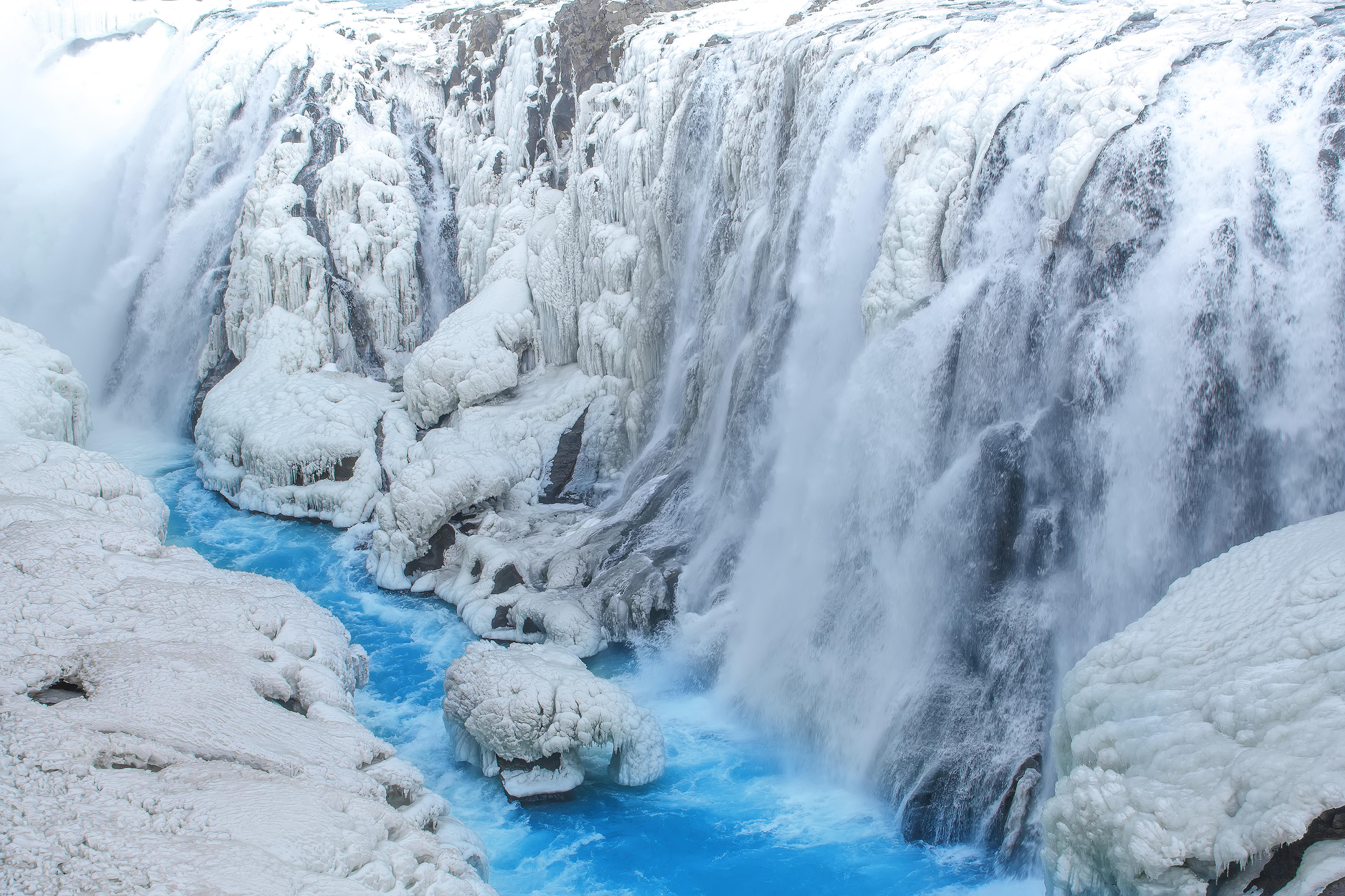 Discovering Icelandic landscapes